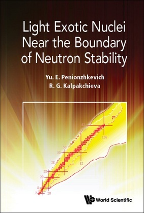 Light Exotic Nuclei Near the Boundary of Neutron Stability