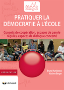 Pratiquer la démocratie à l'école