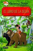 El libro de la selva (Tamaño de imagen fijo)