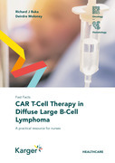 Fast Facts: CAR T-Cell Therapy in Diffuse Large B-Cell Lymphoma