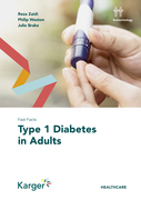 Fast Facts: Type 1 Diabetes in Adults