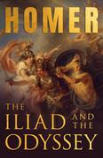 The Iliad & The Odyssey