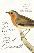 The One in Red Cravat - A Collection of Poems in Ode to the Robin Redbreast