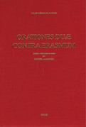 Oratio pro. M. Tullio Cicerone contra Des. Erasmum (1531) ; Adversus Des. Erasmi Roterod. Dialogum Ciceronianum oratio secunda (1537) / Préface de Jacques Chomarat