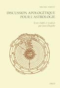 Discussion apologétique pour l'astrologie contre un certain médecin