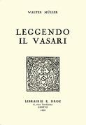 Leggendo il Vasari