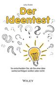 Der Ideentest