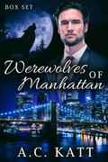 Werewolves of Manhattan Box Set