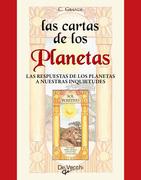 Las cartas de los Planetas
