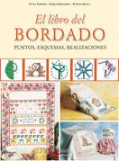 El libro del bordado. Puntos, esquemas, realizaciones