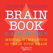 Brain book. Mental gymnastics to train your brain