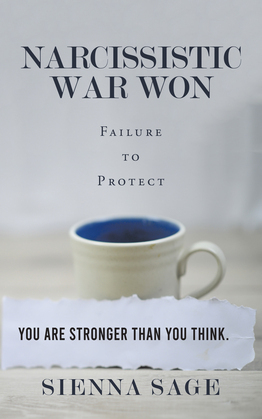Narcissistic War Won