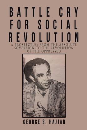 Battle Cry for Social Revolution
