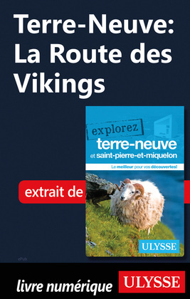 Terre-Neuve: La Route des Vikings