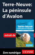 Terre-Neuve: La péninsule d'Avalon