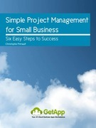 Simple Project Management for Small Business
