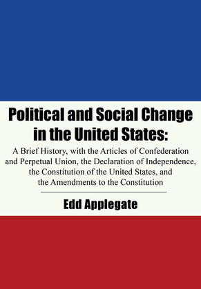 Political and Social Change in the United States