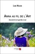 Anna au fil de l'Art