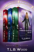 The Symbiont Adventure Box Set (Three Full-Length Time-Travel Adventures)