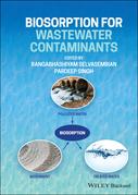 Biosorption for Wastewater Contaminants