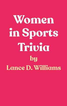 Women in Sports Trivia