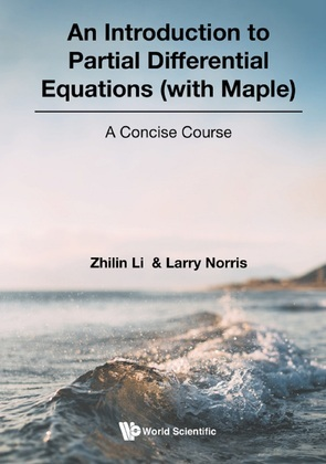 An Introduction to Partial Differential Equations (with Maple)