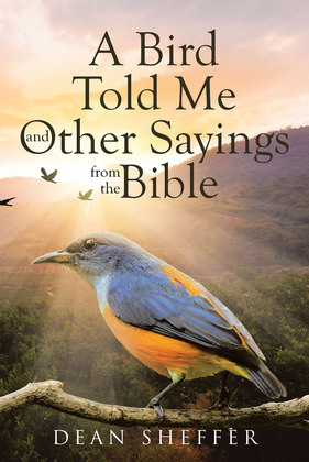 A Bird Told Me and Other Sayings from the Bible