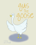 Gus the Goose