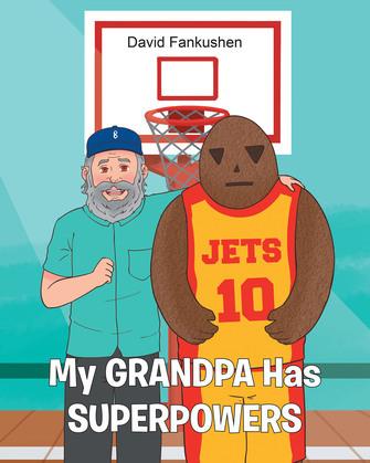 My Grandpa Has Superpowers
