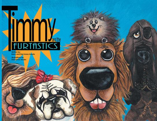 Timmy and the FurTastics