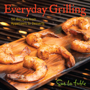 Everyday Grilling