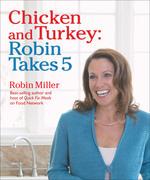 Chicken and Turkey: Robin Takes 5