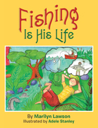 Fishing Is His Life