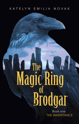 The Magic Ring of Brodgar