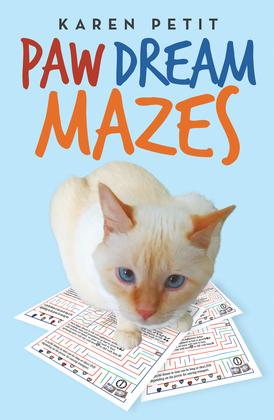 Paw Dream Mazes