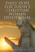 Daily Hope for Today's Christian Woman Devotional