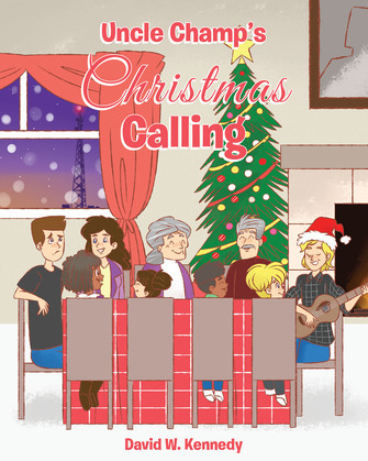 Uncle Champ's Christmas Calling