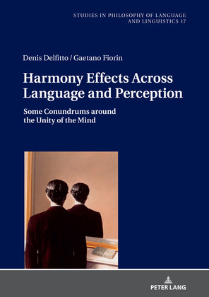 Harmony Effects Across Language and Perception