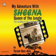 My Adventure with Sheena, Queen of the Jungle