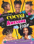 Cocoa Girl Awesome Hair