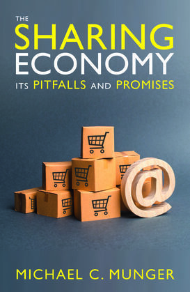 The Sharing Economy: Its Pitfalls and Promises