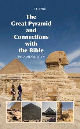 The Great Pyramid and Connections with the Bible