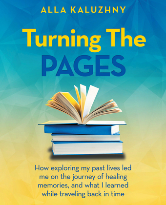 Turning the Pages