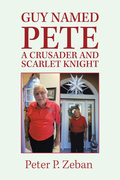 Guy Named Pete a Crusader and Scarlet Knight
