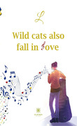Wild cats also fall in love