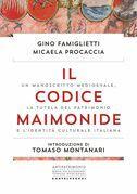 Il Codice Maimonide