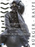 Les aventures et mésaventures du baron de Münchhausen