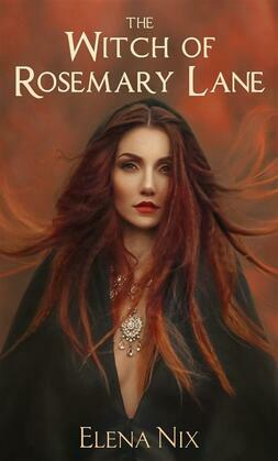 The Witch of Rosemary Lane