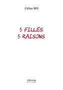 5 filles 5 raisons