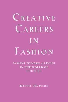 Creative Careers in Fashion